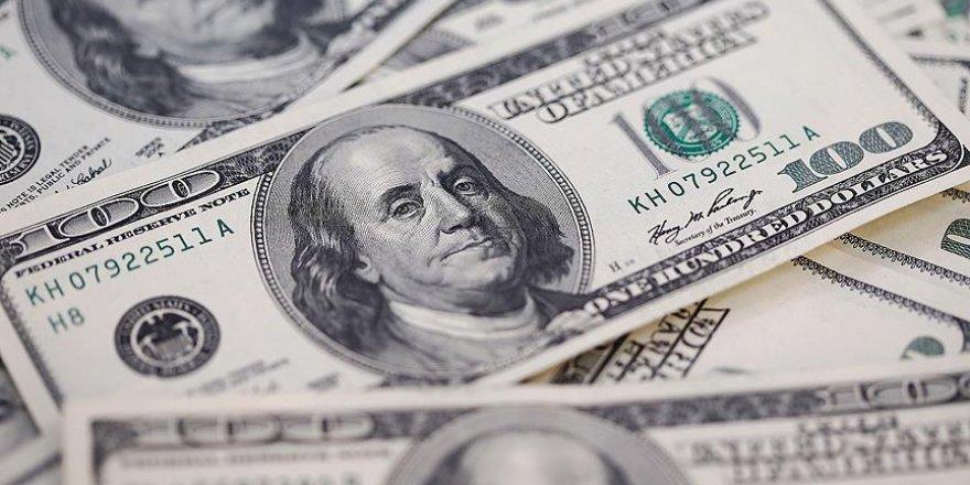 Mart Ayında 4.3 Milyar Dolarlık Çıkış Yaşandı