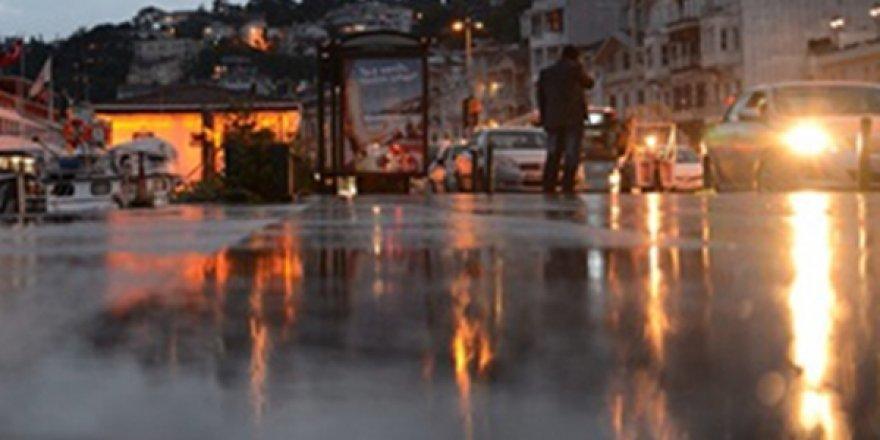 DİKKAT! Meteoroloji'den Son Dakika Uyarısı! Kuzeybatı Yağışlı