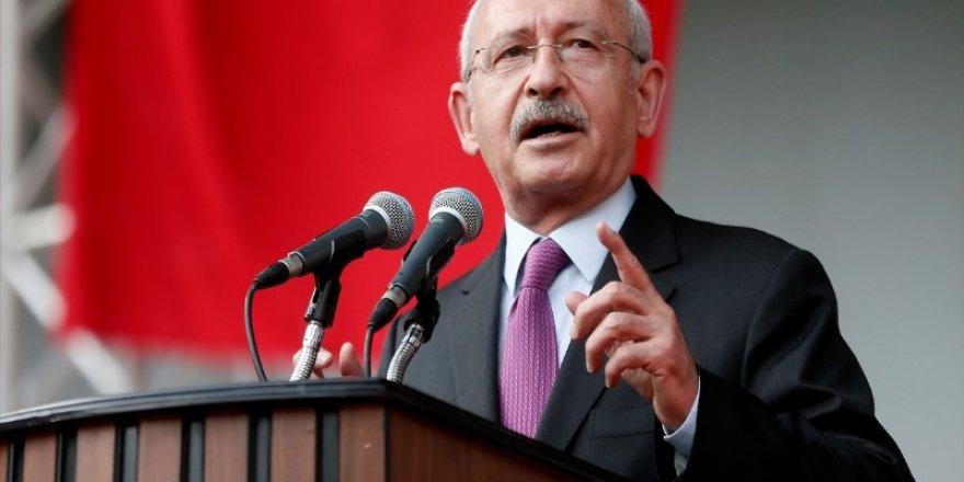 CHP Lideri: Rakibimiz Artık YSK'dır, Milletin İradesine Darbe Yapmıştır