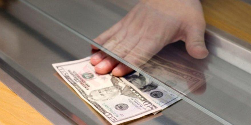 Yerli Tekrardan Dolar Aldı