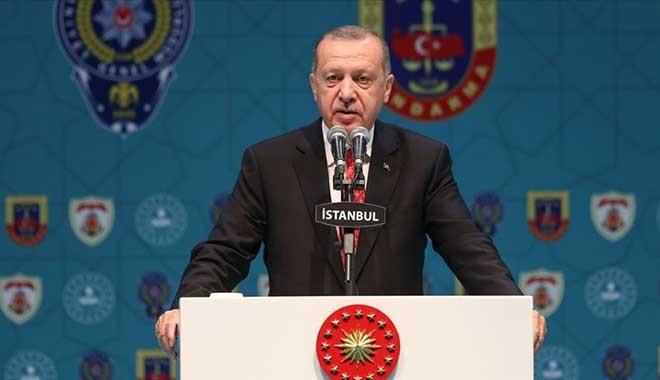 Erdoğan'dan TÜSİAD'a: İçeriden vuranlara bunun hesabını sormasını bilirim