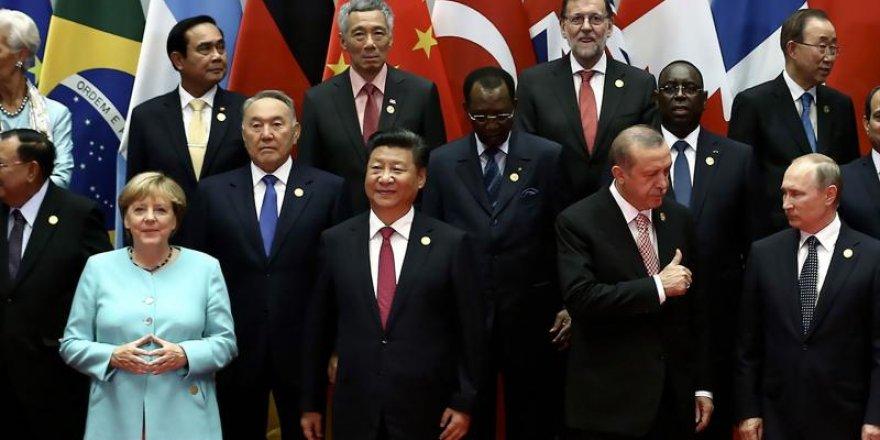Sadullah Özcan yazdı: ANKARA KORİDORU - Dünya nereye gidiyor?