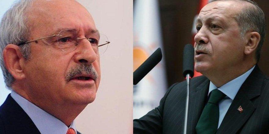 Kılıçdaroğlu, Cumhurbaşkanlığı Davetiyle 19 Mayıs'ta Samsun'da Olacak