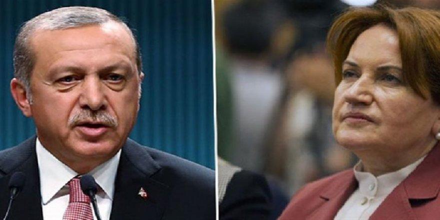 Akşener, Erdoğan'ın 19 Mayıs Davetine Katılmayacak