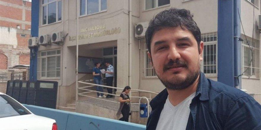 CHP'ye komplo kurmakla suçlanan Aydın'lı gazeteci Seyhan, FETÖ sanığı ile yaptığı görüşmeyi anlattı