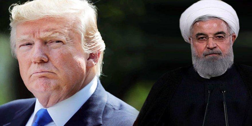 İran Cumhurbaşkanı Ruhani: Zorbalık Karşısında Asla Teslim...