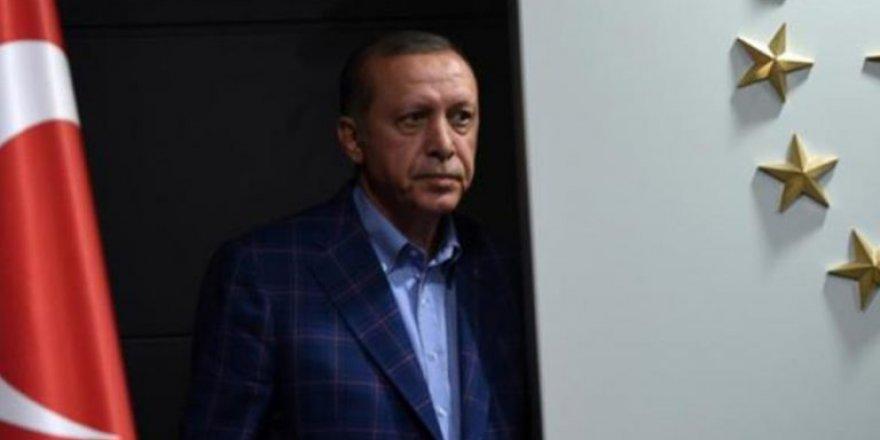 Cindoruk'tan Erdoğan'a Teklif! Başkanlık Sistemin Başarısız