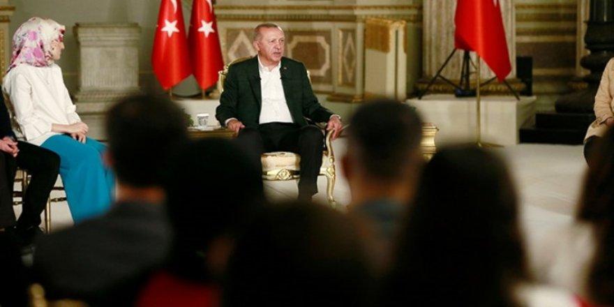 Başkan Erdoğan: Yeni Sistemde Erden Generalliğe Kadar Gidilebilecek