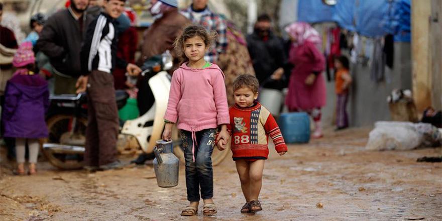 Türkiye'ye yeni göçmen akını uyarısı