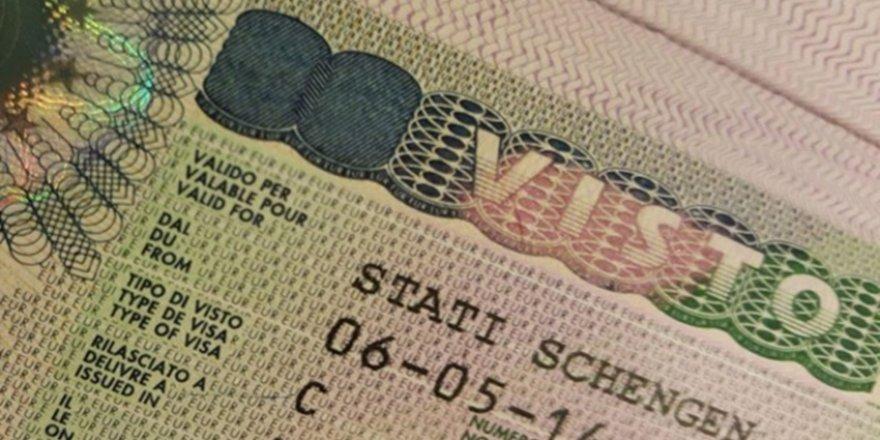 Schengen Vize Başvurusu Reddedilenlerin Oranı; İki Kat Arttı
