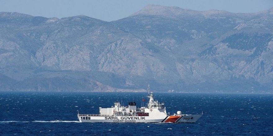 Türkiye ve Yunanistan Savunma Bakanlıkları Heyetleri Görüşecek