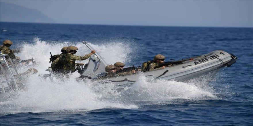 Türk Ordusu Gümbür Gümbür Geldi Nefesleri Kesen İşte O Tatbikat