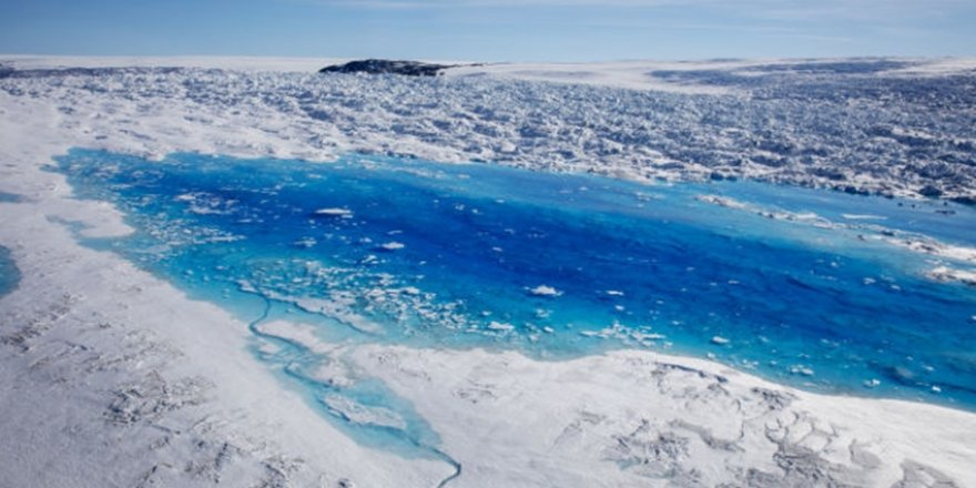 Eriyen Buzullarla Su Seviyesinin Yükselmesi Yüz Milyonlarca İnsanı...