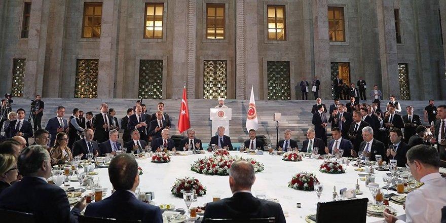 Cumhurbaşkanı Erdoğan: 2023 Yılında Bambaşka Bir Türkiye'de Yaşıyor Olacağız