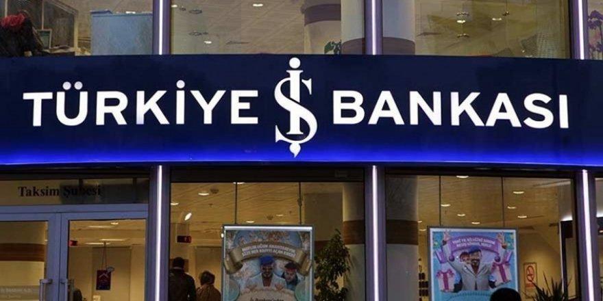 İş Bankası Genel Müdürü'nden Serbest Piyasa ve Valör Uyarısı