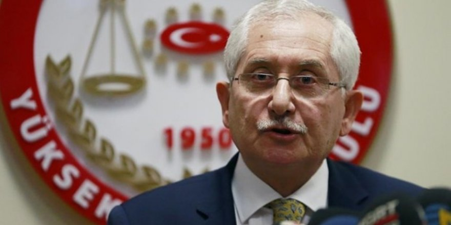 YSK Başkanı Güven: Sandık Kurullarının Usulsüzlüğü Tam Kanunsuzluk Oluşturmaz ve Seçimi Yenilemeyi Gerektirmez