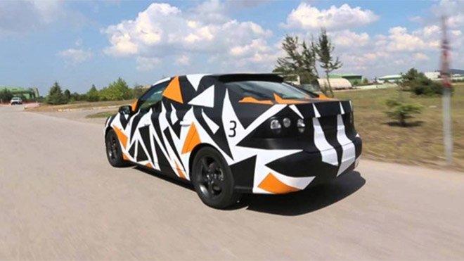 Proje Detaylanıyor; Bakan Mustafa Varank'tan Yerli Otomobil Açıklaması