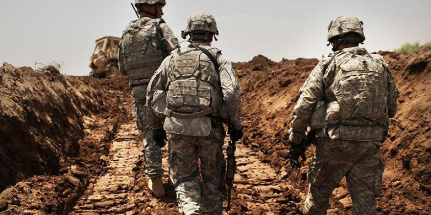 Pentagon, Orta Doğu'ya 10 Bin Asker Yollamak İstiyor