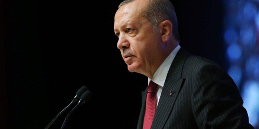 Cumhurbaşkanı Erdoğan: Ülkemizi Bilim İnsanları İçin Cazibe Merkezi...