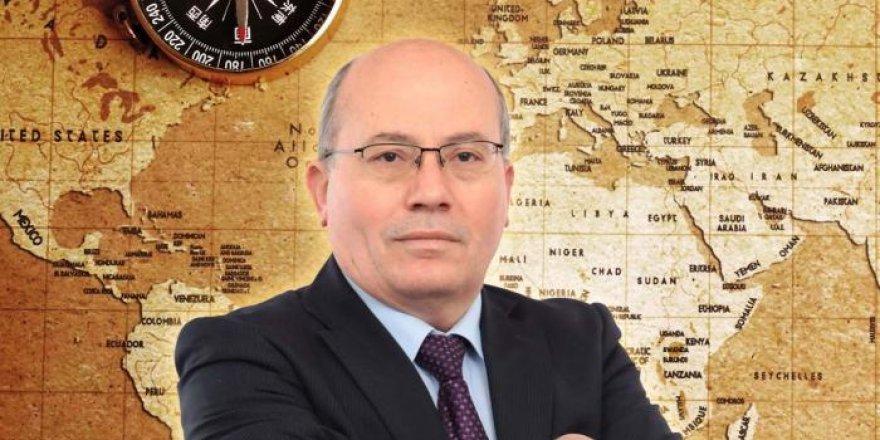 Sadullah Özcan Yazdı: S-400'ler ve Sistem Tedbirleri