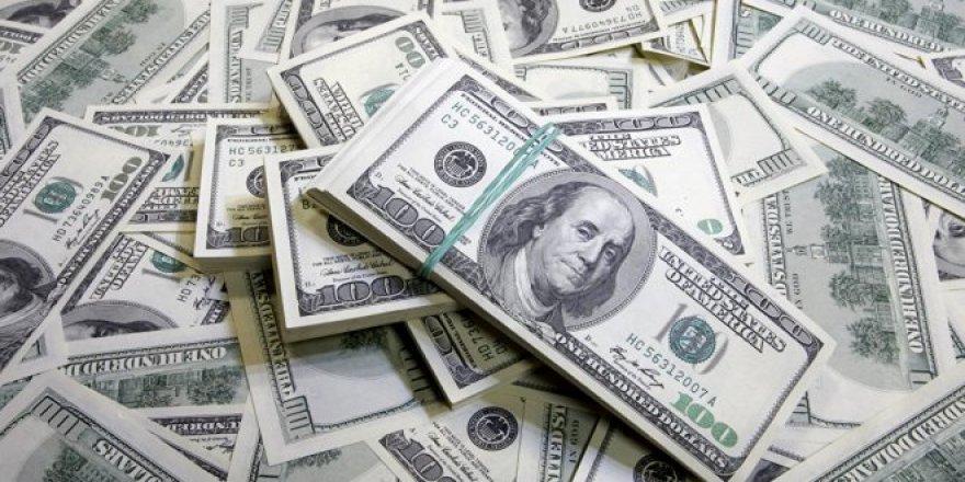 Kamu Bankaları Döviz Satışına Devam Ediyor