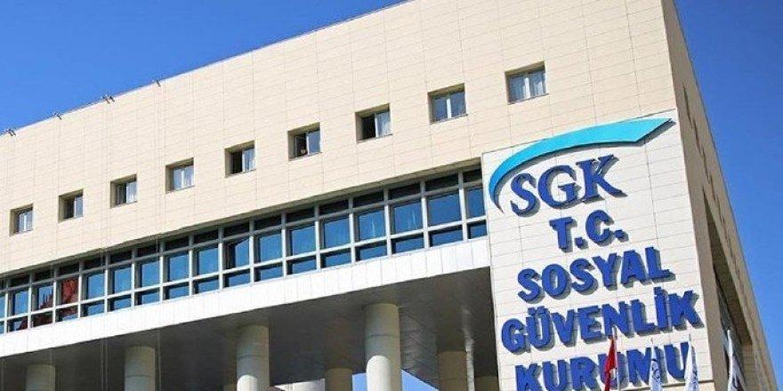 SGK 400 Sosyal Güvenlik Denetmen Yardımcısı Alacak! Başvuru Şartları Belli Oldu