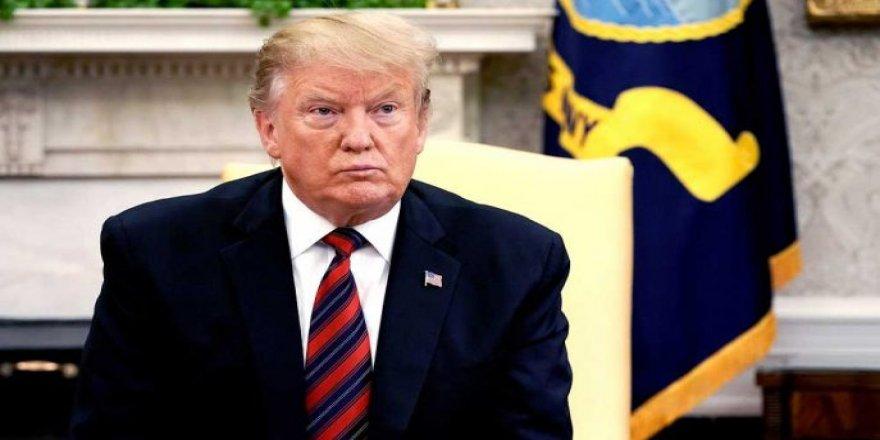 Trump, Çin Ekonomisini Yaktı