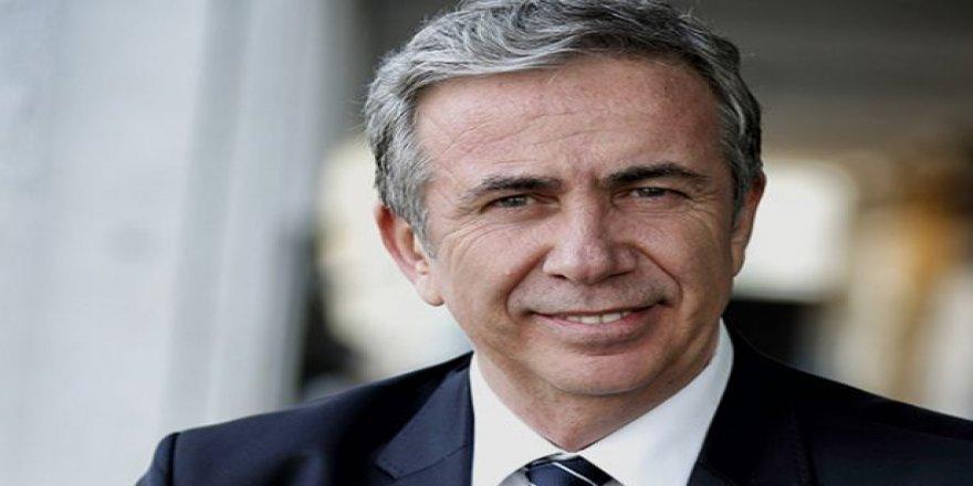 Ankara Büyükşehir Belediye Başkanı Mansur Yavaş, Ankara'ya Tanesi 26 Bin Liradan 32 Milyon Liralık Ağaç Alınmış