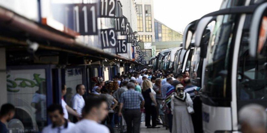 Turizmciler Ramazan Bayramı'nı Hasretle Bekliyor