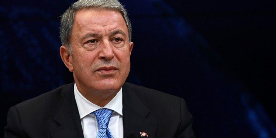 Bakan Hulusi Akar: S-400 Anlaşması İmzalandı ve Bitti