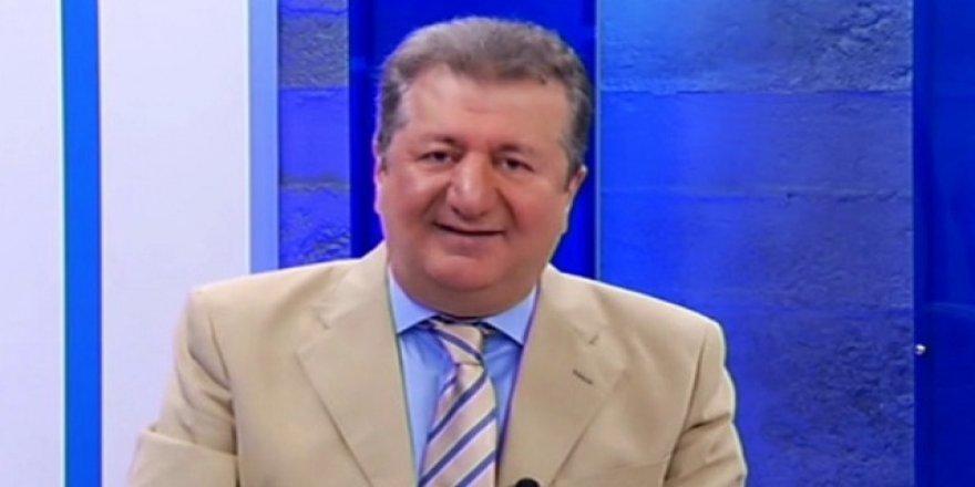 MHP'den Saldırıya Uğrayan Gazeteci Önkibar Hakkında Suç Duyurusu