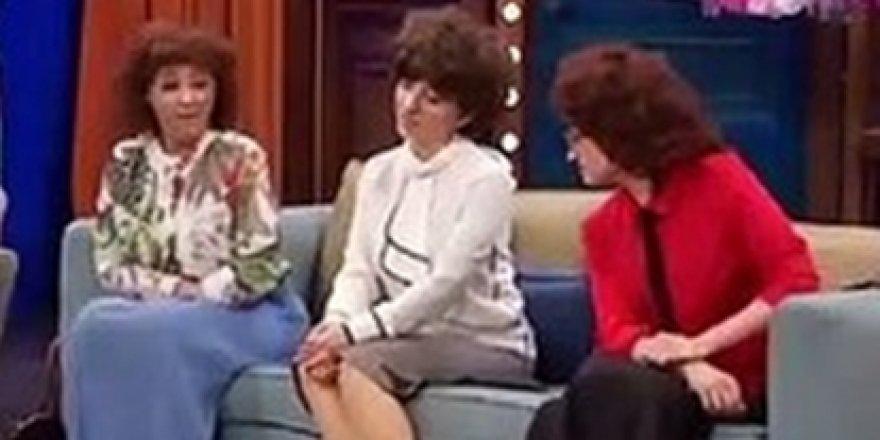 Güldür Güldür Ekibi Bu Defa Kadınlara Uygulanan Taciz ve Şiddeti Eleştirdi