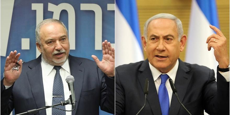 Netanyahu İçin Zaman Daralıyor, Liberman İse Direnmeye Devam Ediyor