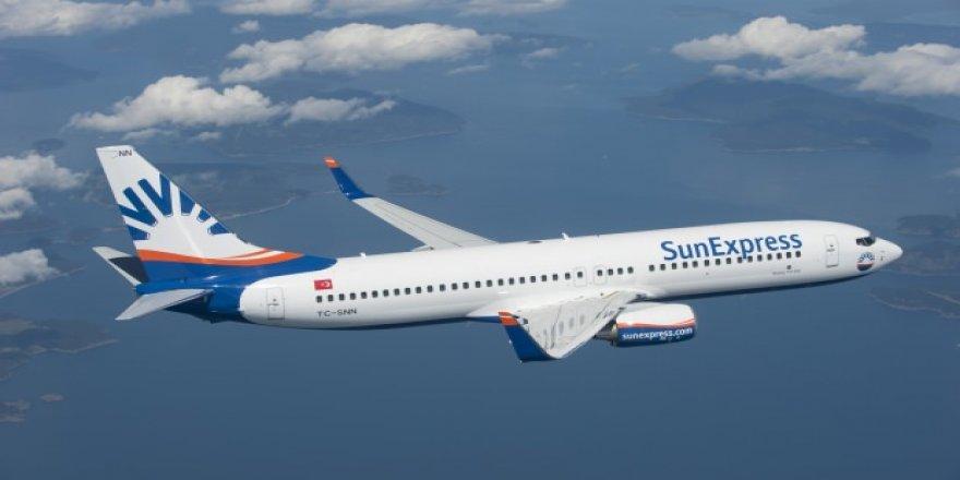 Sunexpress İle Antalya-Prag Uçuşları Başlıyor