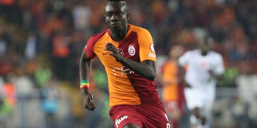 Galatasaraylı Diagne Kutlamalara Katılamamasına Açıklık Getirdi