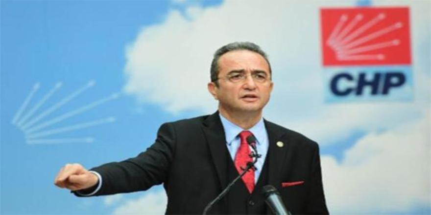 CHP'li Tezcan'dan kurultay açıklaması
