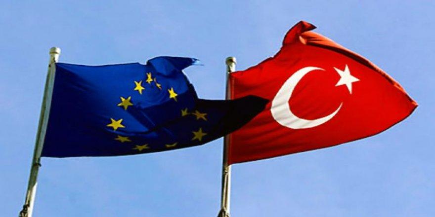 AB Genişleme Raporu: Türkiye Avrupa'dan Uzaklaşıyor, Yeni Fasıl Açılmayacak
