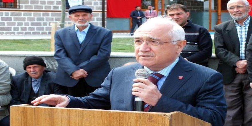 Eski Meclis Başkanları Yüksek İstişare Kurulu'na Davet Edildi