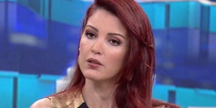 AK Parti Nagehan Alçı'ya Sahip Çıktı
