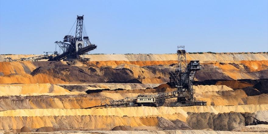 Çin-abd Ticaret Savaşında Üçüncü Aşama 'Nadir Madenler'