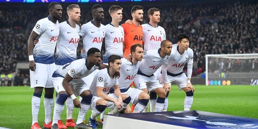 Tottenham'da Hedef İlk Kupa