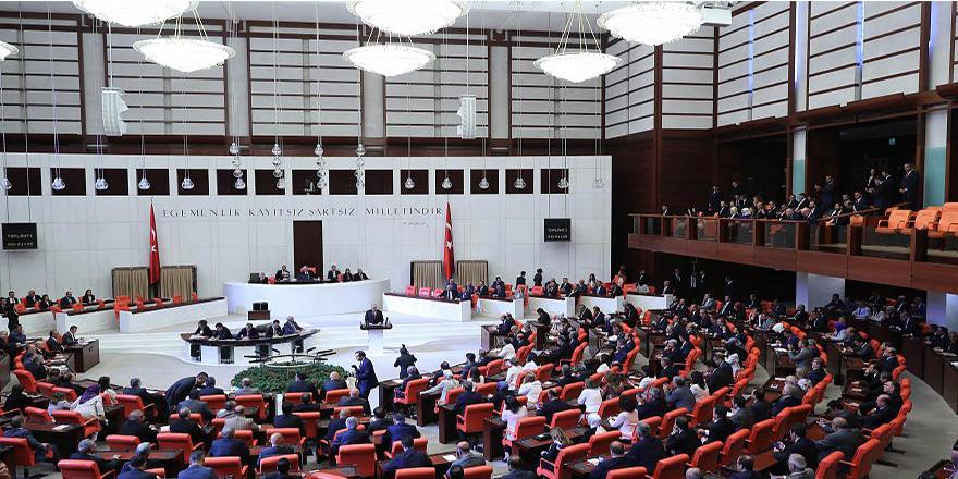 Yeni düzenleme meclise sunuldu, OHAL iki gün sonra kalkıyor