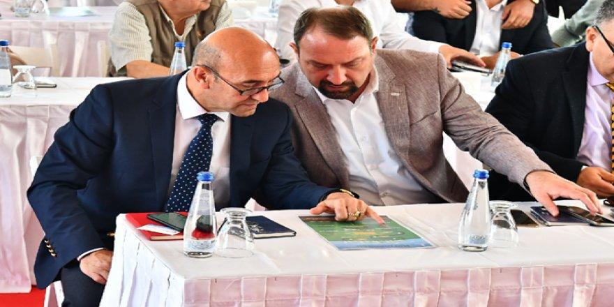 Harmandalı Çöplüğü Enerji Santraline Dönüşecek: İzmir'e Yeni Bir Enerji Geliyor