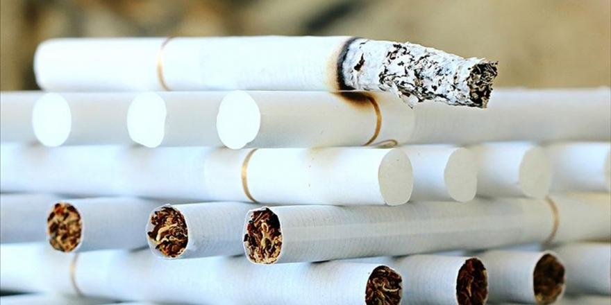 'Sigara İçen 5 Kişiden Birinde Akciğer Kanseri Gelişiyor'