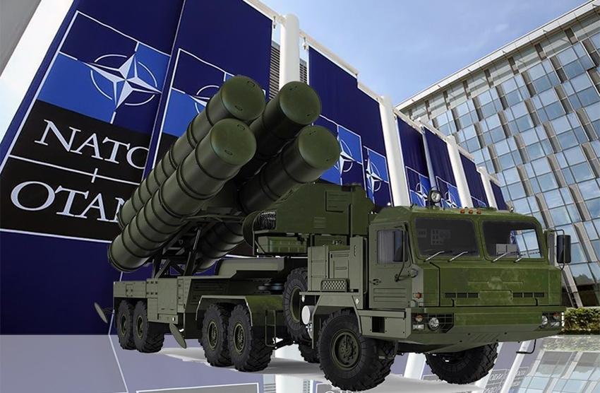 Pentagon'dan Skandal Türkiye Açıklaması: NATO İçin Felaket Olur
