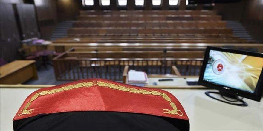 Türkiye 2018 Yılında Her Beş Kişiden Biri Hakkında Soruşturma Yürütüldü
