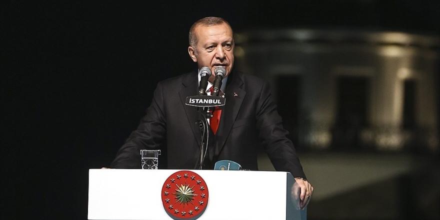 'Kimsenin Millet İradesine Sahip Çıktığımız İçin Eleştirme Hakkı Yok'