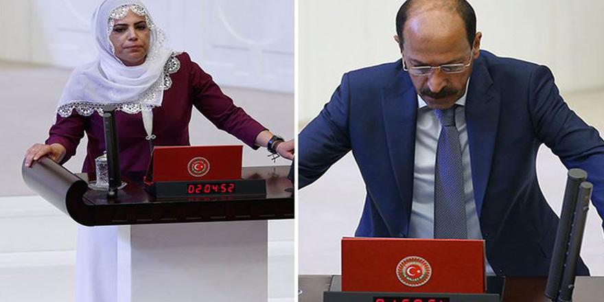 Eren Bülbül'ü şehit eden teröristin cenazesine katılan HDP'li vekiller hakkında soruşturma başlatıldı
