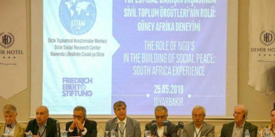 Kürt Sorununa Güney Afrika Deneyiminden Bakmak