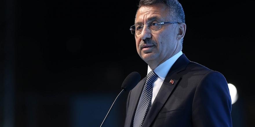 Cumhurbaşkanı Yardımcısı Oktay: Demokrasi Oyları Verenlerin İradesinin Sandığa Yansımasıdır